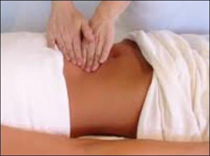 Massage du ventre Chi Nei Tsang