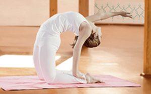 Kiundalini Yoga prendre soin de son dos Catherine Le Hen