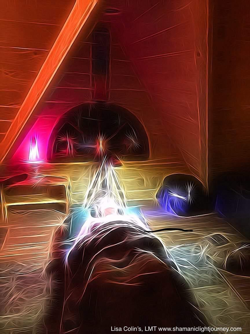 Prochaine Séance Ajna Light samedi 10 et 17 Avril 21