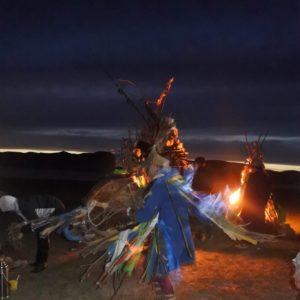 À la découverte de la Mongolie, début de l'aventure