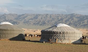 Programme Voyage initiatique en Mongolie – du 2 au 22 Juillet 2020